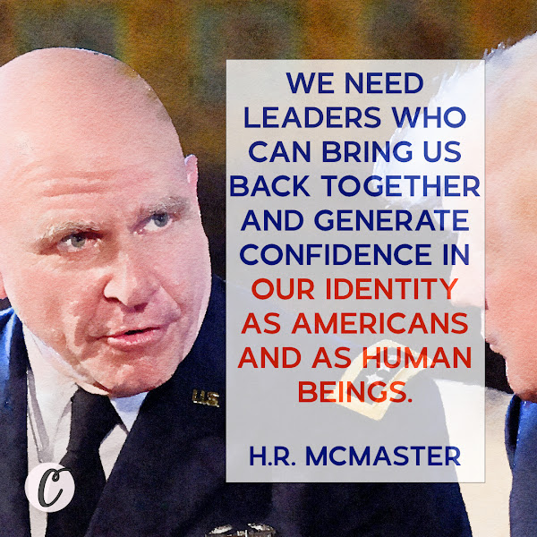 H.R. McMaster