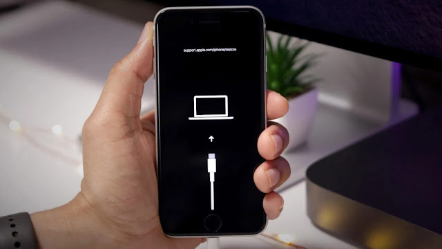How to force restart iPhone SE (2020), enter recovery mode, DFU, and more