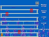 Mario in Nifty Lifty 0903