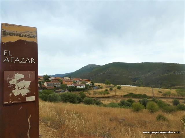 visitar pueblos de la Sierra de Madrid