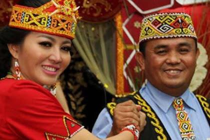 Jagoin PDIP Kalah di Kalbar, Massa Bakar Kios Suku Jawa