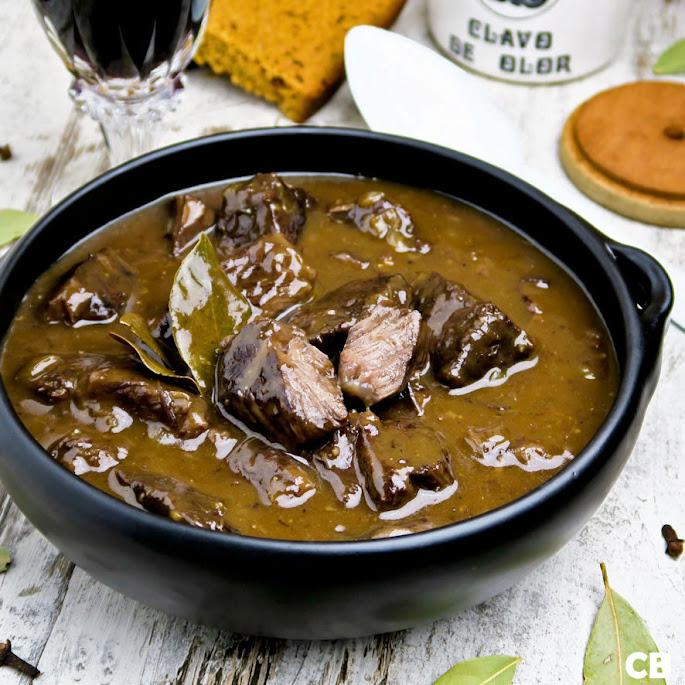Recept Authentiek Limburgs zuurvlees, zoervleis