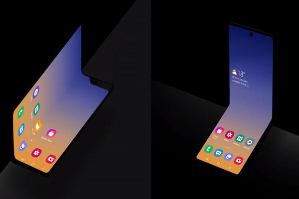 معلومات جديدة عن هاتف Galaxy Fold 2