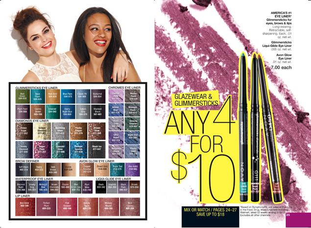 Avon Catalog 4 2013|Avon Campaign 4 2013