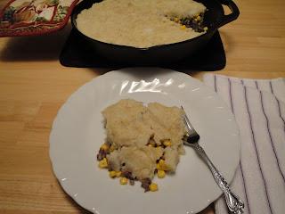 Indian Shepherd S Pie Saturday Kitchen