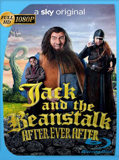 Jack & The Beanstalk After Ever After (2021) HD [1080p] Latino [GoogleDrive] PGD