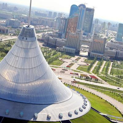 Kazakhstan Nur Sultan