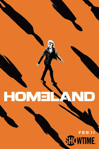Homeland Temporada 7 (Web-DL 720p Ingles Subtitulada) (2018)