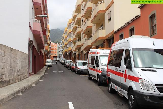 El Ayuntamiento de Santa Cruz de La Palma avisa de cortes de calles entre los días 2 y 4 de diciembre