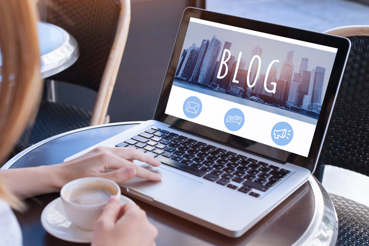 Tips Memulai Blogging
