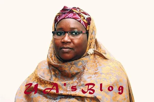 Political parties react as INEC names Buhari's niece official to announce presidential result