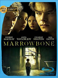 Secretos Ocultos (Marrowbone) (2017) HD [1080p] Latino [GoogleDrive] SilvestreHD