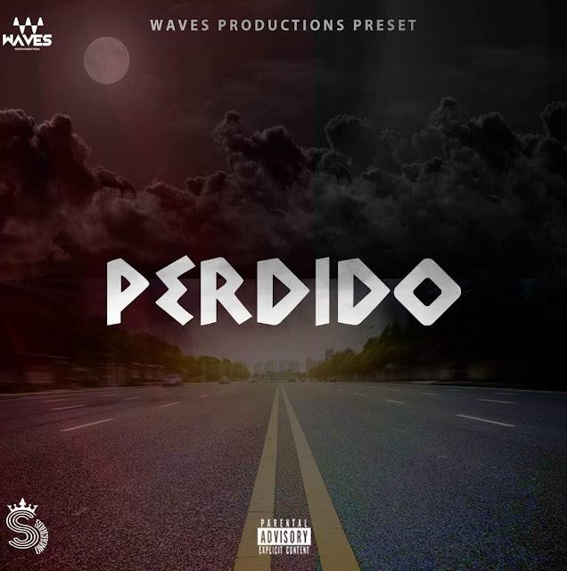 Soberania - Perdido (Rap) [Download] baixar nova musica descarregar agora 2019