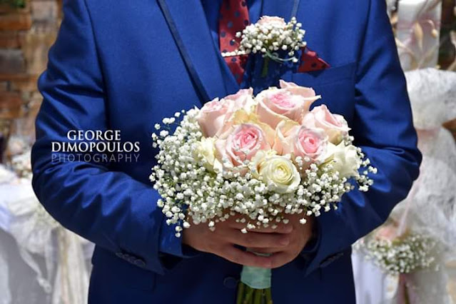 ΓΑΜΗΛΙΑ ΦΩΤΟΓΡΑΦΙΣΗ ΓΑΜΟΥ WEDDING PHOTOGRAPHY BRIDAL PHOTOSHOOT BY GEORGE DIMOPOULOS