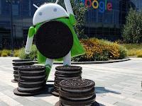 Fitur Renyah Yang Jadi Keunggulan Android Oreo