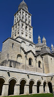 Périgueux. La Catedral de Saint Front
