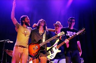CaRIOca ProgFest promove o rock progressivo do Rio, reunindo expoentes do gênero em diferentes palcos da cidade
