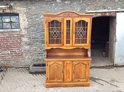 If you are one who likes antique furniture they also have these pieces too  which a lot of people like the vintage look too. Bookcases, boxes, chests  ... - Momma4Life: Buying Second Hand With SecondWow