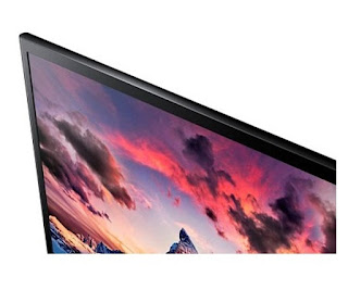 Samsung LED Monitor PC 19 Inch S19F350HN