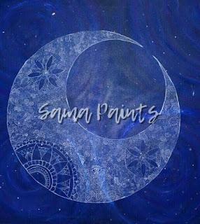 Sama Paints