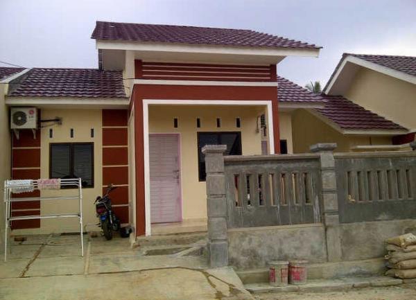 Rumah Kontrakan Type 48 Tanjung Pinang | Info Kost & Kontrakan
