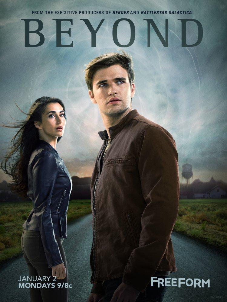 Beyond Temporada 1 y 2 Ingles 720p