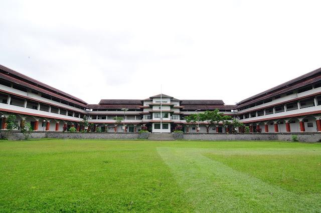 Memilih Asrama Islamic Boarding School Dwiwarna