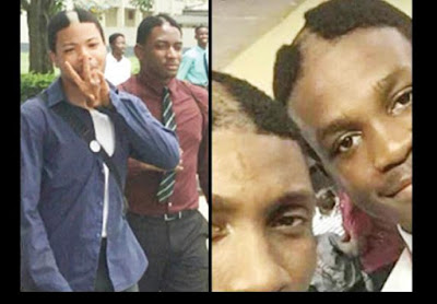 Covenant University Shaves Students' Hair... people react