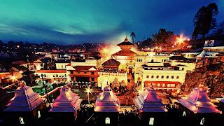 pashupstinath Temple ,Nepal