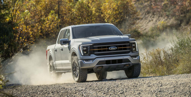 2021 Ford F-150 Review