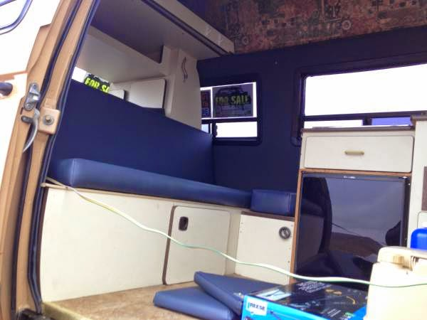 Used Rvs 1986 Vw Syncro 4x4 High Top Camper For Sale By Owner