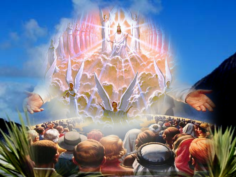 Resultado de imagem para Lucas 21,34-36
