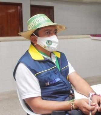 Ocho de los 15 municipios de La Guajira afectados por temporada de lluvias.