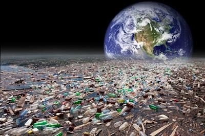 Contaminación medio ambiente