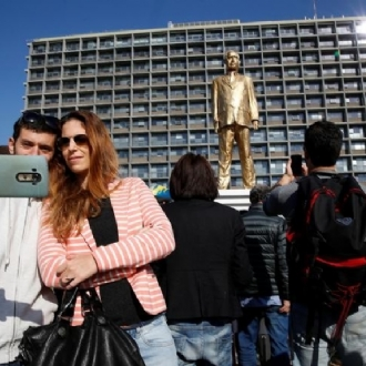 Startups israelenses recrutam no exterior