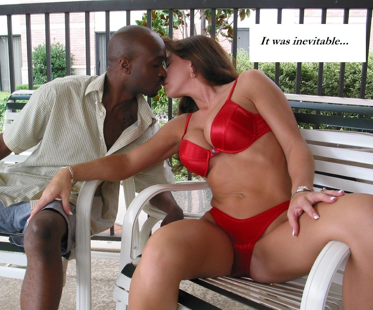 Shaking, wife on sex vacation