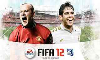تنزيل FIFA 2012 LITE للأندرويد - Download fifa 12 LITE Android