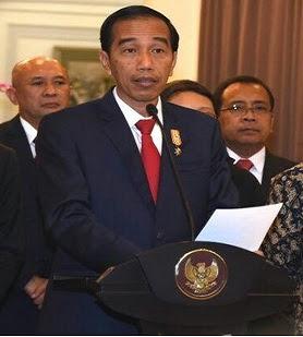 Presiden Jokowi Tekankan Pembangunan Karakter Peserta Didik Pada Jenjang Sekolah Dasar