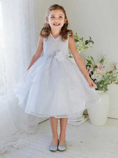 tendencias en vestidos de primera comunion
