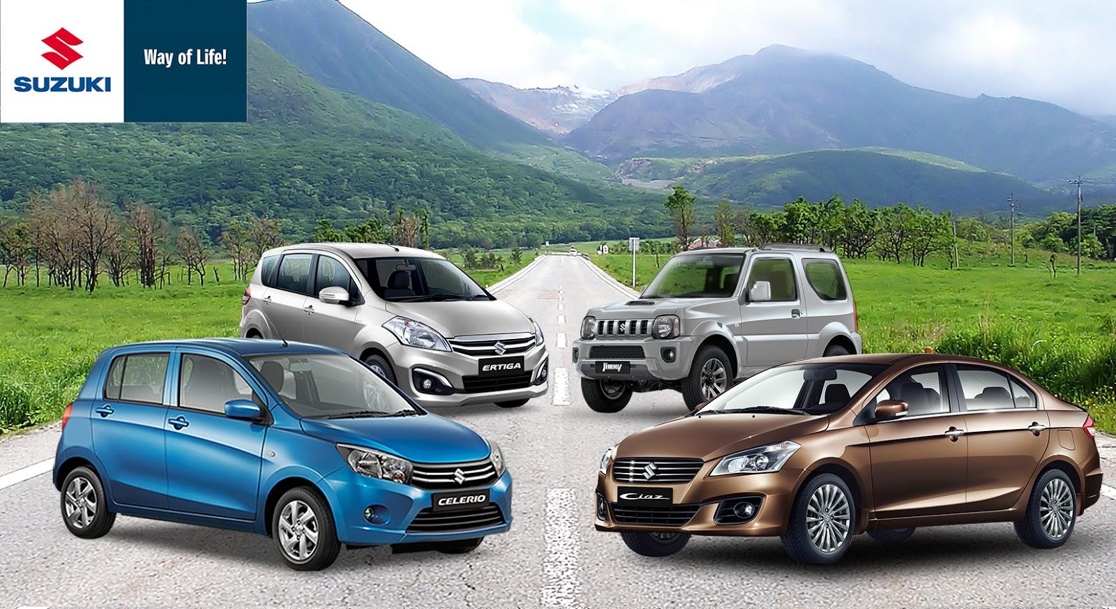Suzuki ends 2016 on a high note