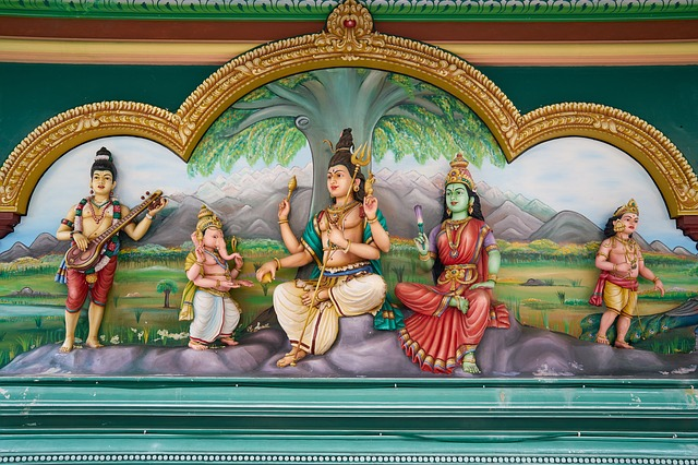 Most Interesting Facts about Hinduism