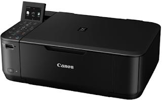 Canon Pixma MG4270 Driver Download