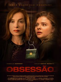 Review – Obsessão