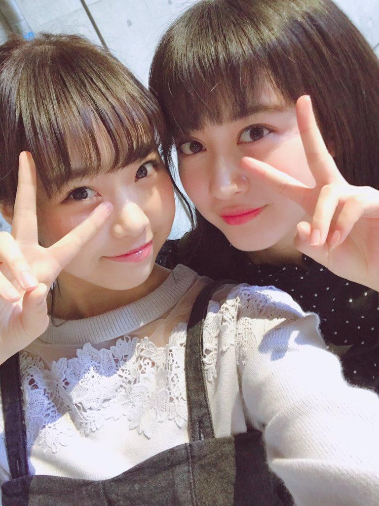 Kato Yuuka 加藤夕夏, Kawakami Chihiro 川上千尋, ENTAME 2018 No.04 (月刊エンタメ 2018年04月号)