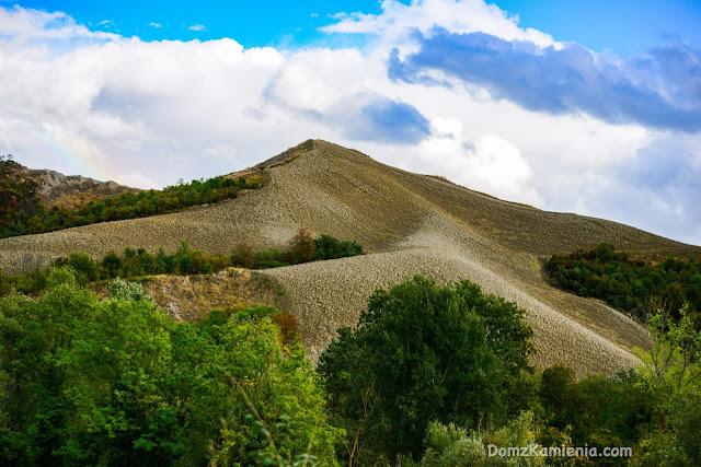 Emilia Romagna - krajobraz