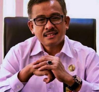 Kepala LKPP RI Aspresiasi Pemko Batam Capai Level Proaktif