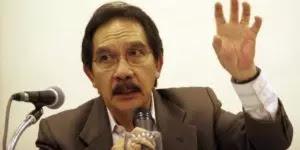 Wartawan Senior Bongkar Kebusukan Antasari, Nasrudin dan Permainan Jahat PDIP