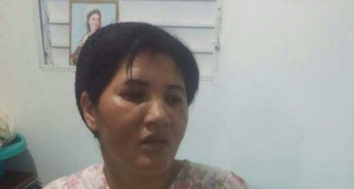 Dictan tres meses de prisión preventiva por robo bebé