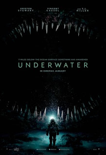 Review Underwater 2020 Bioskop » Jadwal Film Januari 2020