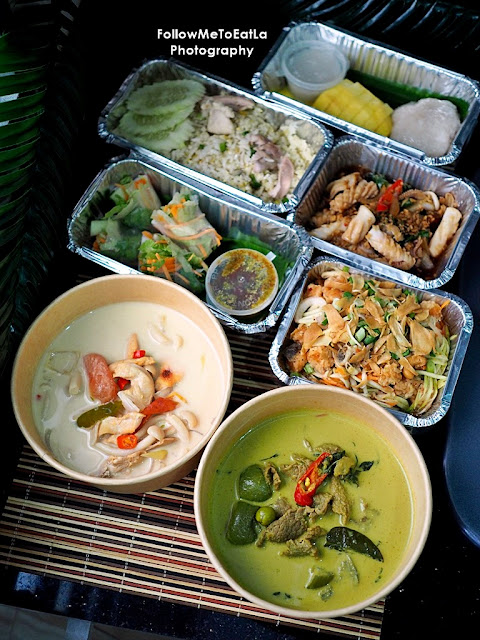 CiaoChow Kitchen Celebrate Box  Food Delivery